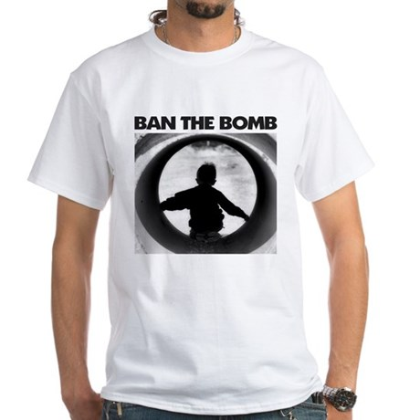BAN THE BOMB
