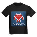 Ruboto Kids Dark T-Shirt