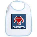 Ruboto Bib