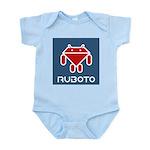 Ruboto Infant Bodysuit