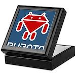 Ruboto Keepsake Box