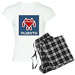 Ruboto Women's Light Pajamas