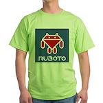 Ruboto Green T-Shirt