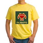 Ruboto Yellow T-Shirt