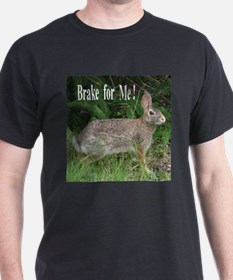 Rabbit Road Kill T-Shirt