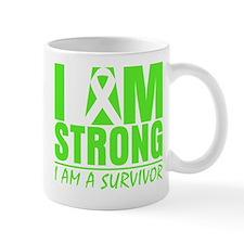 Strong Non-Hodgkins Lymphoma Mug