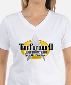 ST TNG: Ten Forward Shirt