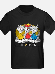 Cat Trek T