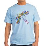 Dragonfly III Men's Light T-Shirt