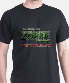 Cool World zombie day T-Shirt