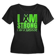 I am Strong Lymphoma T