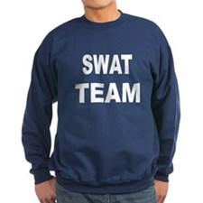 SWAT Team Jumper Sweater