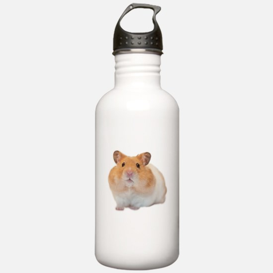 Unique Fuzzy Water Bottle