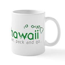 Guide of Hawaii Mug