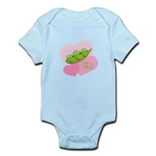 Edamame Infant Bodysuit