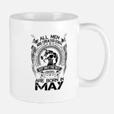 All Men Are Created Equal T Shirt, Only The B Mugs