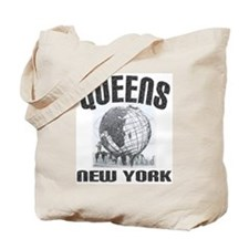 Queens, New York Tote Bag