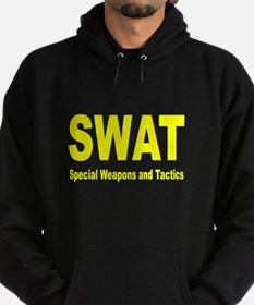 S.W.A.T. Hoodie