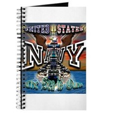 US Navy Sea is Ours Journal