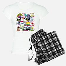 Best Seller Jersey Shore Gear Pajamas