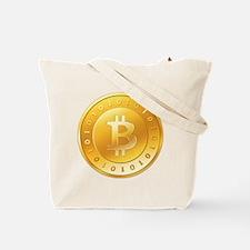 Bitcoins-7 Tote Bag