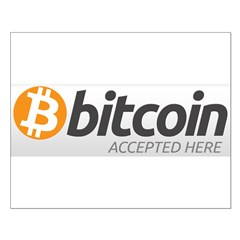 Bitcoins-7 Posters