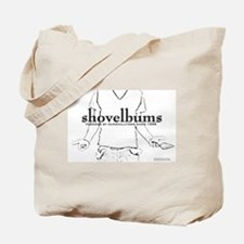 Shina duVall - Powered By Marshalltown Tote Bag