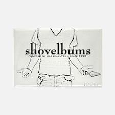 Shina duVall - Powered By Marshalltown Rectangle M
