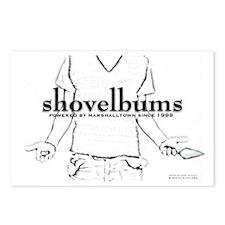 Shina duVall - Powered By Marshalltown Postcards (
