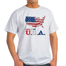 Made in the U.S.A. T-Shirt