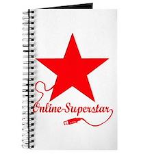 Online superstar Journal