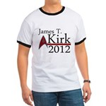 James Kirk 2012 Ringer T