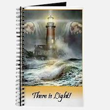 Lighthouse Prayer Journal