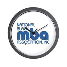 Cute Mba Wall Clock