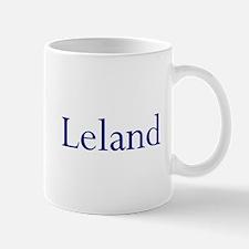 Leland Mug