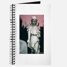 angelstatue Journal