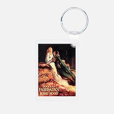 Robin Hood Keychains
