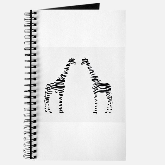 Cute Animals horse Journal