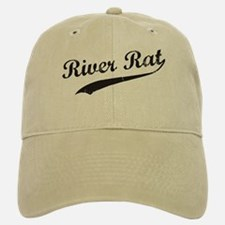 River Rat Baseball Baseball Cap