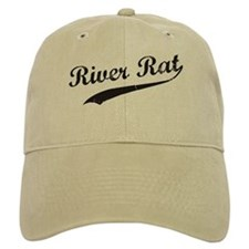 River Rat Baseball Cap