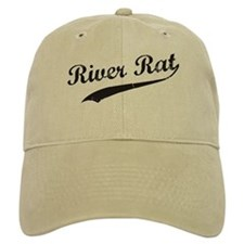 River Rat Cap