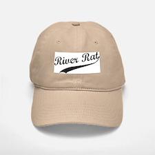 River Rat Cap