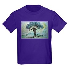 Tree, Colorful, T