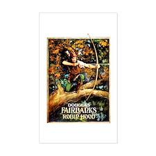 Robin Hood Decal