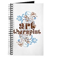 Art Therapist Gift Journal