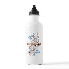 Audiologist Gift Water Bottle