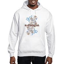 Audiologist Gift Hoodie