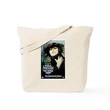 The Devil's Pawn Tote Bag