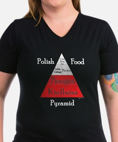 Polish Food Pyramid Shirt