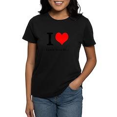 I love... Tee